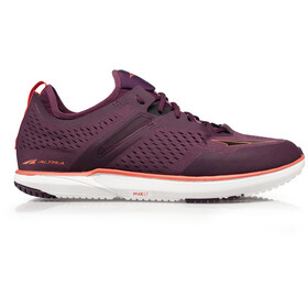 Altra Kayenta Running Shoes Dam plum